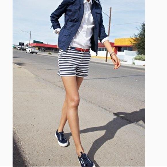 Nwt Superga Navy Sneakers